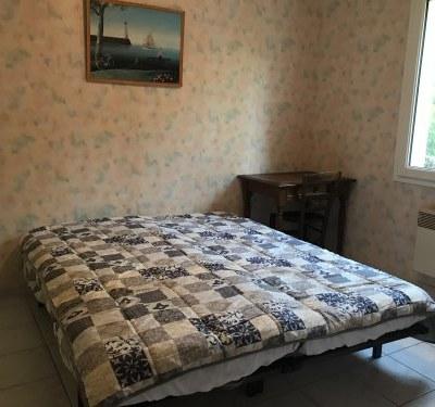 Maison 90 m2 sur un terrain clos 500 m2
